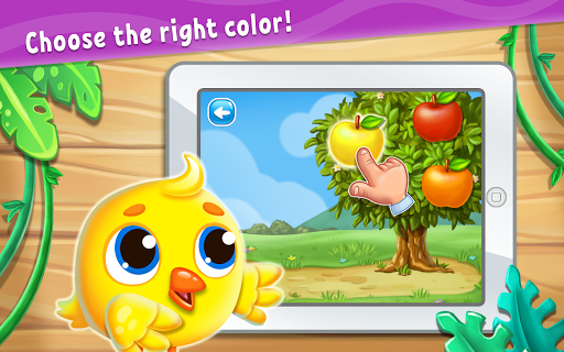 Colors for Kids, Toddlers, Babies - Learning Game 4.0.16 screenshots 17