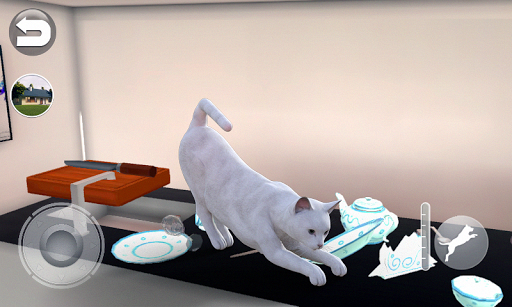 Talking Burmese Cat 1.0.2 screenshots 3