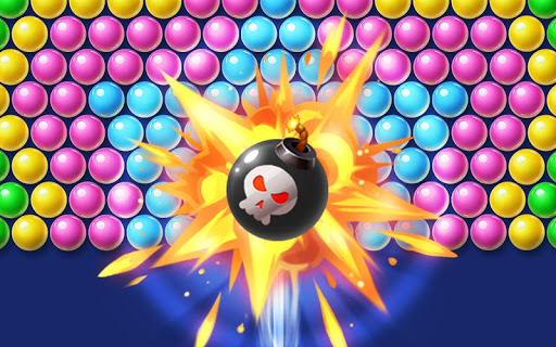 Bubble Shooter Balls screenshots 14