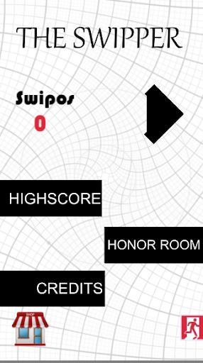 the swipper screenshot 1