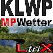 MPWeather xxl  Icon