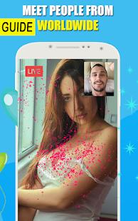 Girls video Streaming For Bigo Live Chat 3.0 Screenshots 3