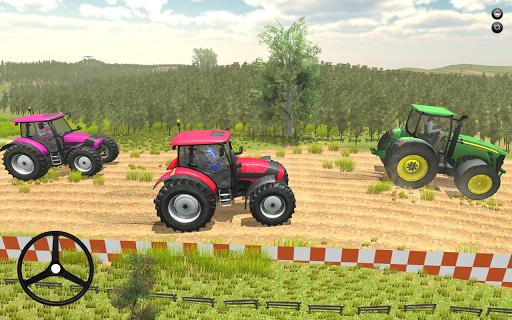 Tractor Racing 1.0.6 screenshots 1