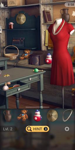 Hidden Objects - Photo Puzzle 1.3.17 Screenshots 4