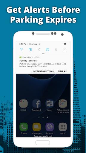 ParkMobile - Find Parking 9.8.0.4195-release Screenshots 6