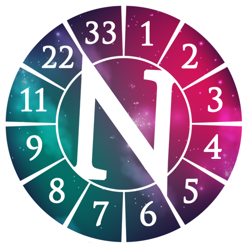 Baixar Numeroscope - Free Numerology & Numbers Meaning para Android