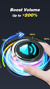 Extra Volume Booster – loud sound speaker Apk Download 2