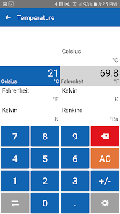 Convert Units Plus - Free App