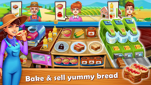 Farm Fest : Farming Games, Farming Simulator 1.20 screenshots 6