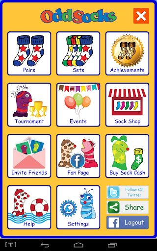 Odd Socks 4.4.2 screenshots 9