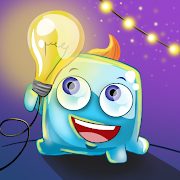 Jelly Puzzle - shift jelly monsters & puzzle out!
