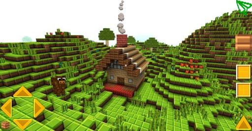 Craft Arena apkpoly screenshots 4