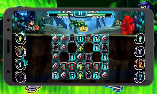 Tips for Slugterra Slug it Out 1.1 screenshots 2