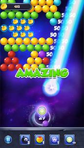 Bubble Breaker-Aim To Win 4