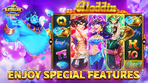 Slotrillionu2122 - Real Casino Slots with Big Rewards 1.0.31 screenshots 2