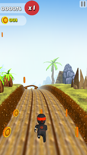 Meedo Ninja screenshots 4