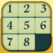 Numpuz2 - Slide Number Picture Puzzle