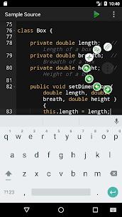C# Programming Compiler 2.4 Mod + Data Download 3
