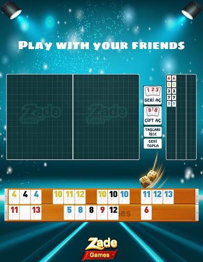 101  Okey Zade Games  screenshots 1