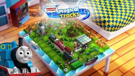 Thomas & Friends: Magical Tracks 1