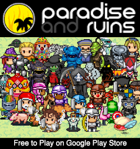 Paradise and Ruins MMORPG For Pc (Windows 7, 8, 10 And Mac) 1