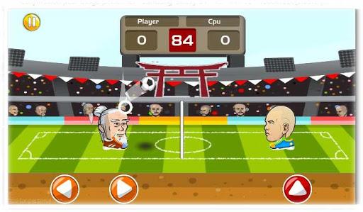 shaolin head soccer screenshot 3
