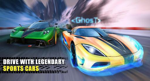 Race Hour 3D 1.2.5 screenshots 3