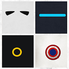 MovieQuiz: quiz about movies, cartoons, TV series icon