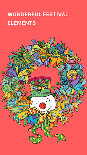 Tap Coloring - Color by Number, A Fun Art Game screenshots 6
