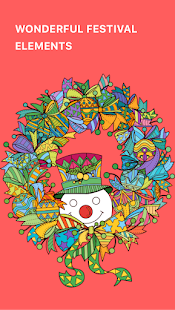 Tap Coloring - Color by Number, A Fun Art Game