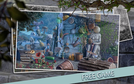 Legend of the Ancient City screenshots 6