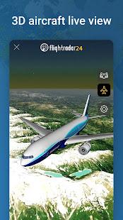 Flightradar24 Flight Tracker screenshots 8
