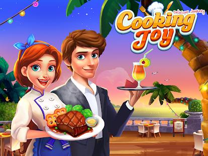Cooking Joy - Super Cooking Games, Best Cook! 1.2.8 Screenshots 15