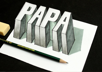 501+ 3D pencil drawings For Pc – Download On Windows 7/8/10 And Mac Os 5