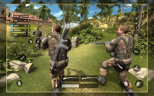 Pacific Jungle Assault Arena apklade screenshots 2