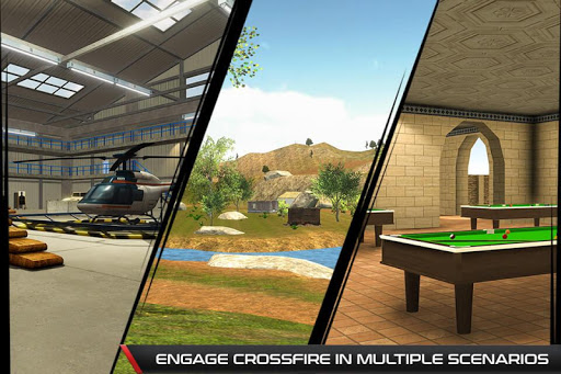 Counter Terrorist Shooting Game u2013 FPS Shooter 1.1.3 Screenshots 17