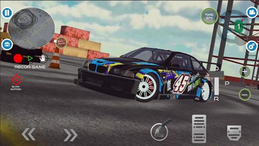 GTR Drift Simulator 25 screenshots 8