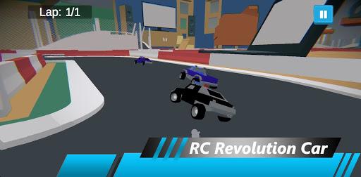 RC Revolution Car screenshots 9