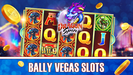 Quick Hit Casino Games - Free Casino Slots Games  screenshots 19