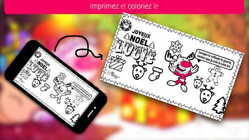 Piwooz creative - Personnaliser son coloriage 0.3 screenshots 4