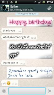 TextArt ★ Cool Text creator Mod Apk v1.2.3 (Premium) 2