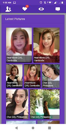 My Transgender Match - free transgender dating appのおすすめ画像3