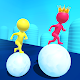 Snow Ball Run Download on Windows