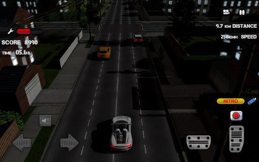 Race the Traffic Nitro 1.4.0 Screenshots 5