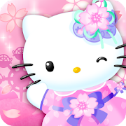 Hello Kitty World 2 Sanrio Kawaii Theme Park Game