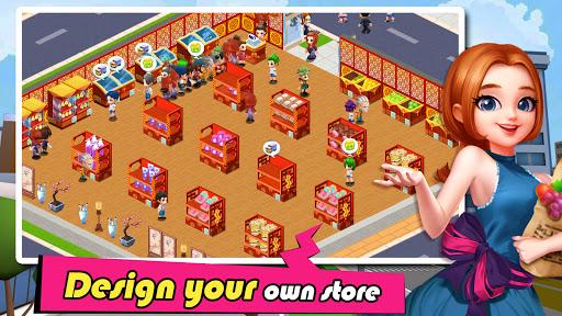 My Store:Sim Shopping apktram screenshots 8