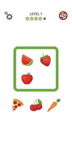 Emoji Match & Connect  screenshots 4