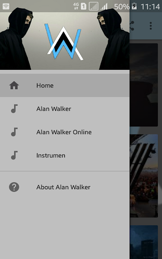 Alan Walker Offline 3.1 Screenshots 5