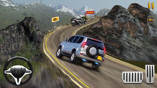 Racing Car Simulator Games 3D- Car Driving Games  screenshots 1