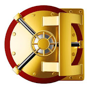 Password Manager Data Vault +